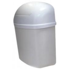 Caixote de lixo de parede - CamCo