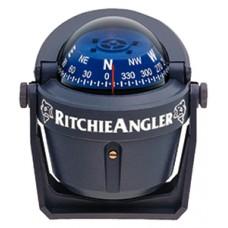 Bússola Angler - com Suporte - Ritchie