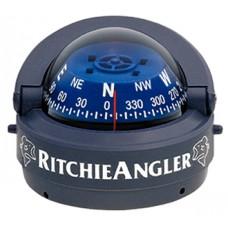 Bússola Angler - Montagem em Superfície - Ritchie