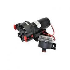Bomba de Viveiro - 5.2 GPMin - Johnson Pump