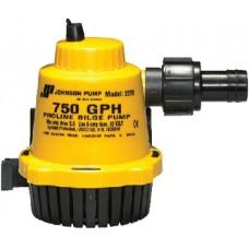 """Bomba de Porão """"Proline"""" - 750 GPH - Johnson Pump"""