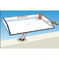 Mesa para cortar isco / filetagem - Magma