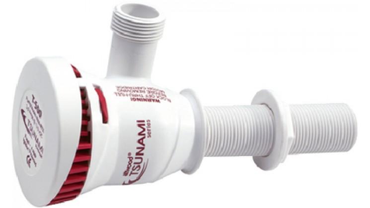 Cartucho de Bomba de Recirculação Tsunami - T500 - Attwood