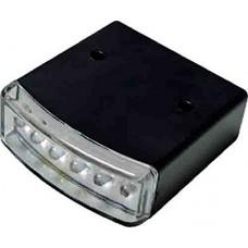 Luz LED p/ escotilhas ativadas por movimento - T-H-Marine