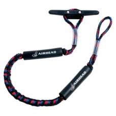Amortecedor de Amarração Integral - 152mm a 229mm - Preto/Azul/Vermelho - AirHead