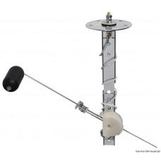 Kit Indicador Nível Combustível com Boia e Manómetro - Osculati