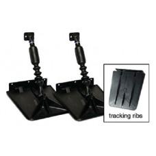 Kit Flaps - 40 a 80HP /2 ou 4 tempos - Nauticus Smart Tabs