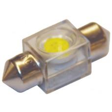 Lâmpada Substituição 1 LED - 32mm - 10W - Sea-Dog Line