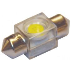 Lâmpada Substituição 1 LED - 38mm - 10W - Sea-Dog Line
