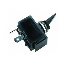 Interruptor de Alavanca - 2 Posições - 2 Terminais - Seachoice