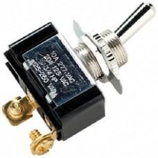 Interruptor de Alavanca - 2 Parafusos - Seachoice