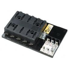 Base 10 Fusíveis ATO-ATC - 10 conectores - Seachoice