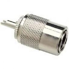 Conector Antena VHF Macho - Seachoice