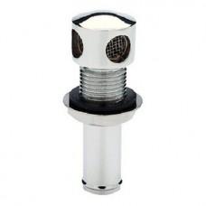Válvula Ventilação Casco - Reto - Seachoice