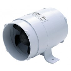 Extrator - Tubo 102mm - CFM 240 - Seachoice