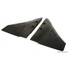 Hidrofoil Estabilizador até 200 HP - Osculati