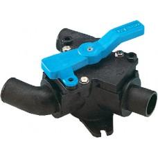 Bi-Válvula de Descarga - JabsCo