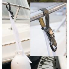 Adaptador de Correia Ajustável para Defensa - Dock Edge