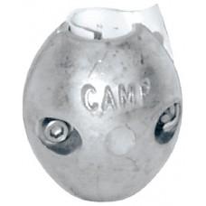 Ânodo de Zinco para Eixo 22mm - Camp Co
