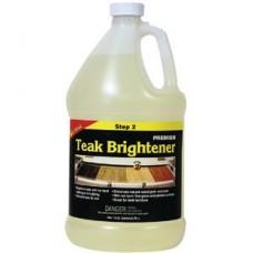 Abrilhantador de Teca - Premium - 3790 ml - Star Brite