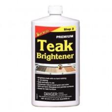 Abrilhantador de Teca - Premium - 950 ml - Star Brite