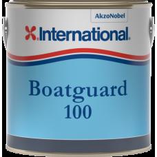 Anti-fouling Boatguard 100 - 2,5 Lt - Azul Navy - International