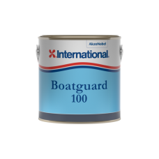 Anti-fouling Boatguard 100 - 0,75 Lt - Branco - International
