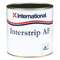 Decapante Anti-Incrustante - Interstrip AF - 1 Lt - International
