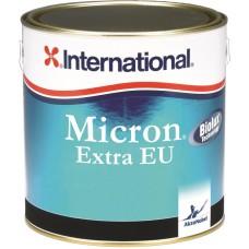 Micron Extra EU - Branco - 0.75 Lt - International