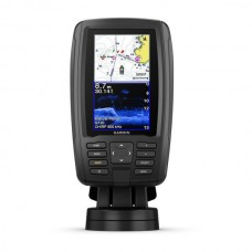 Combinado Plotter /Sonda ECHOMAP Plus 42cv c/ Transdutor  GT20-TM - Garmin