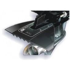 Hydrofoil / Estabilizador - SE Sport 300 - 40-350 CV - Preto - Sport Marine Tech