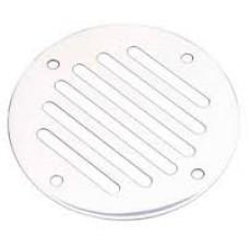 Proteção Ventilação Redonda em Aço Inox - Seachoice