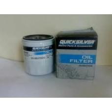 Filtro de oleo Quicksilver para motor Mercruiser 4.3 V6