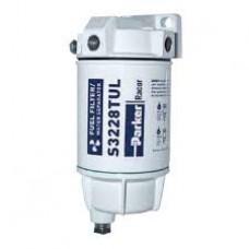 Filtro Separador Água Gasolina Série Spin-On - Racor