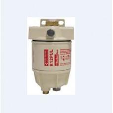 Filtro Separador Água Série 120RMAM - Parker Racor